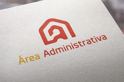 Marca Área Administrativa