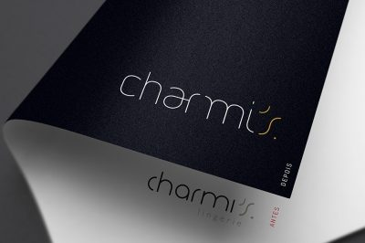 Nova Marca Charmi's