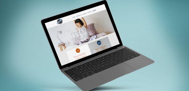 Novo Site Inter Box Fábrica de Camas e Colchões